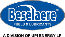 logo for beselaere fuels