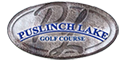 logo for puslinch lake golf course