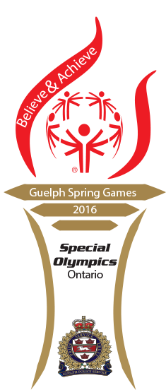 logo for special olympics ontario 2016